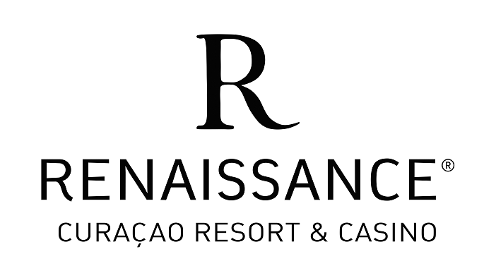 Renaissance Curaçao Resort & Casino logo Black